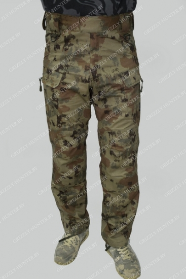 Брюки grizzly tactical CAMODO